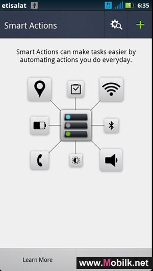 """Motorola Mobility puts the """"smart"""" into smartphones with new behavior-learning, battery-saving app"""