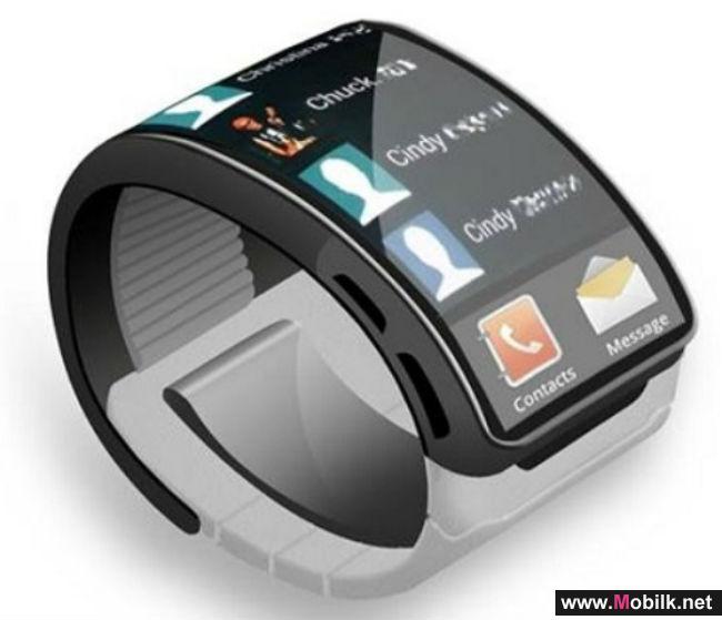ساعة Gear S من سامسونج تعزز تجربة الأجهزة القابلة للارتداء