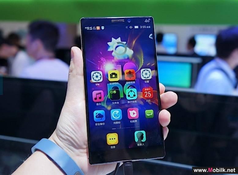 لينوفو تدخل سوق الهواتف الذكية في مصر بمجموعة متنوعة وجذابة