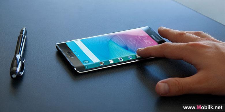 ساعات على إطلاق Galaxy S6.. وقلق ابل واضح من حملاتها الإعلانية!