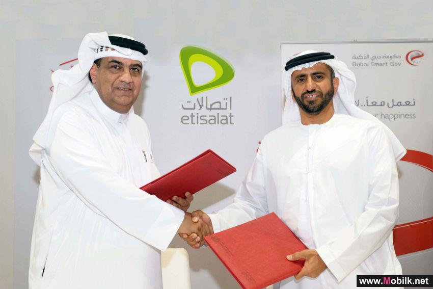 Dubai Smart Government launches Shared Disaster Recovery Site (SDRS) for 28 Dubai Government entities