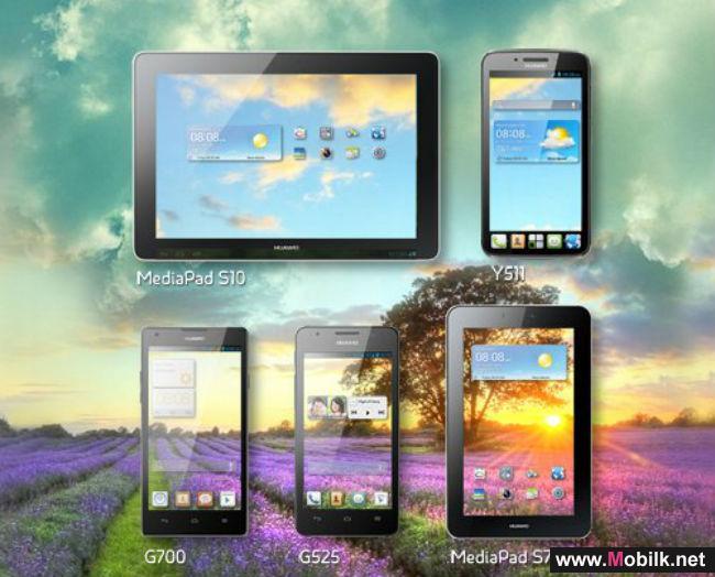 «STC» توفر أجهزة «هواوي Huawei» مع باقات المفوتر الجديدة