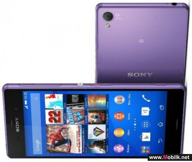 سوني موبايل: زيادة استخدام الهواتف الذكية في مجال الترويج الإلكتروني