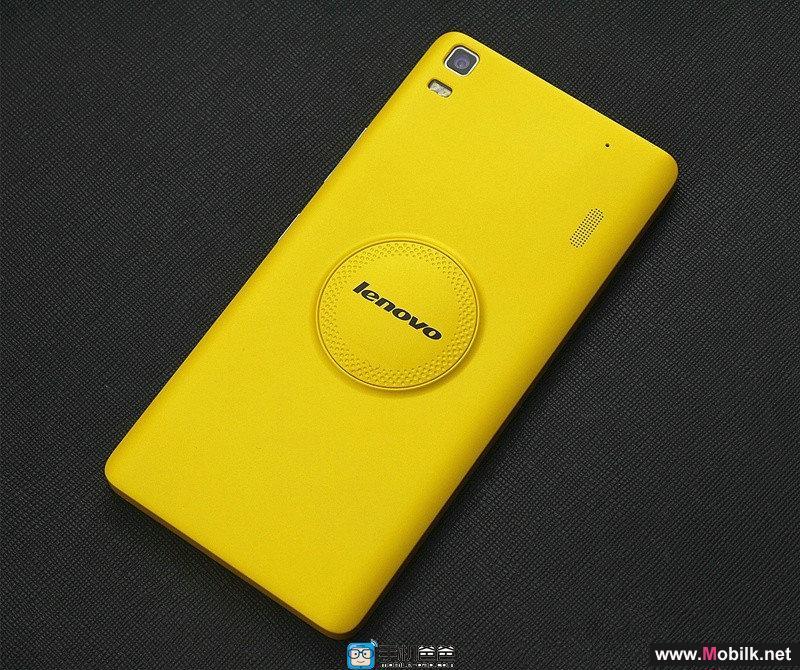 لينوفو تكشف الستار عن Lenovo K3 Note بسعر منخفض