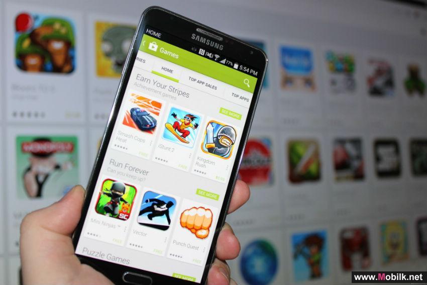 شـراكة بين «سامسونج» و «زين» لتوفير التطبيقات والمحتوي الرقمي