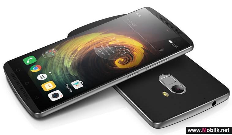 لينوفو تبيع نصف مليون هاتف K4 Notes الذكى منذ اطلاقه