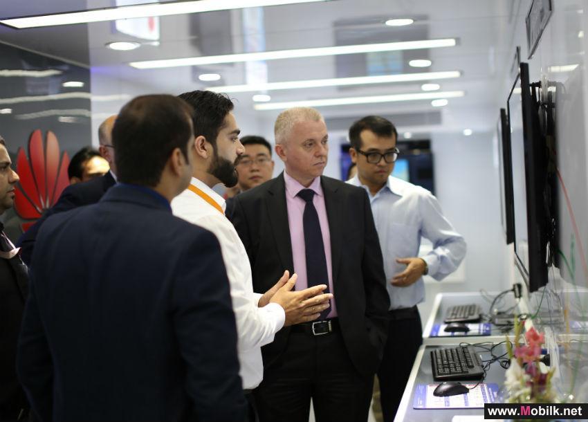 Huawei Regional Cloud Roadshow Comes to a Successful Close