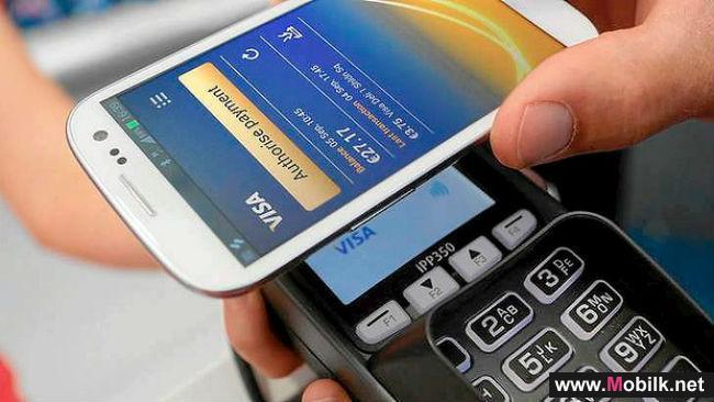 فيزا وسامسونج توقعان اتفاق تحالف عالمي لتسريع عملية الدفع بواسطة الهاتف النقال