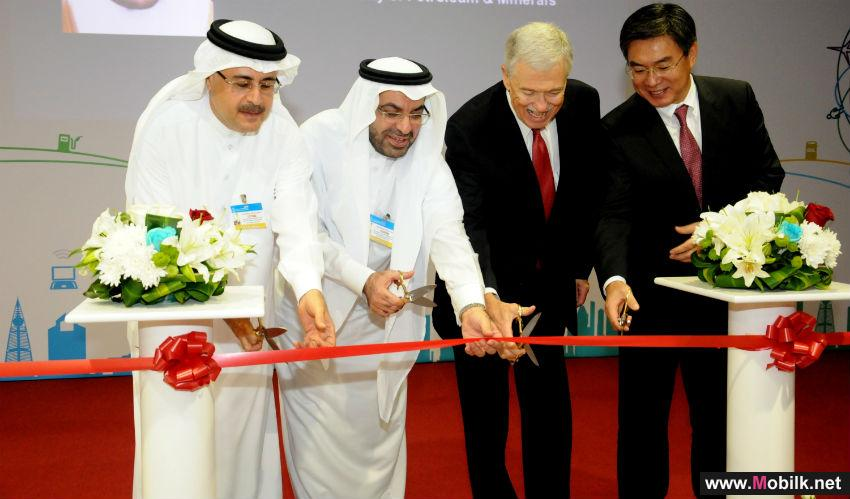 Joint Innovation Center for Smarter Energy Solutions Inaugurated in Dhahran Techno Valley
